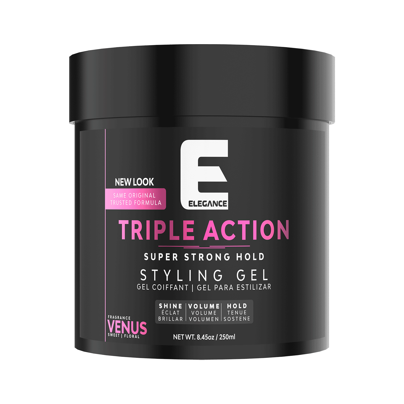 Triple Action Styling Gel - Venus