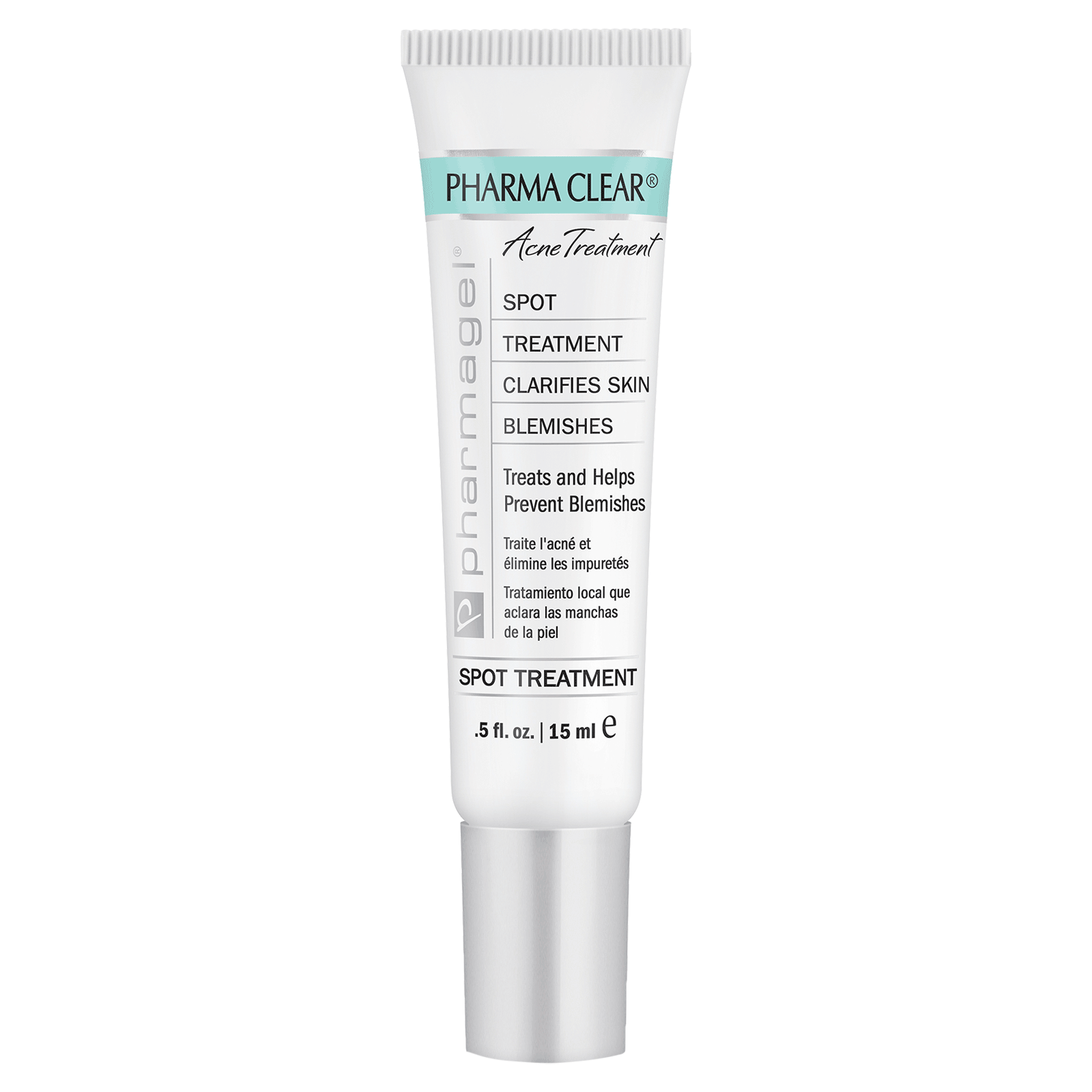 Pharma Clear® Acne Treatment Concentrate