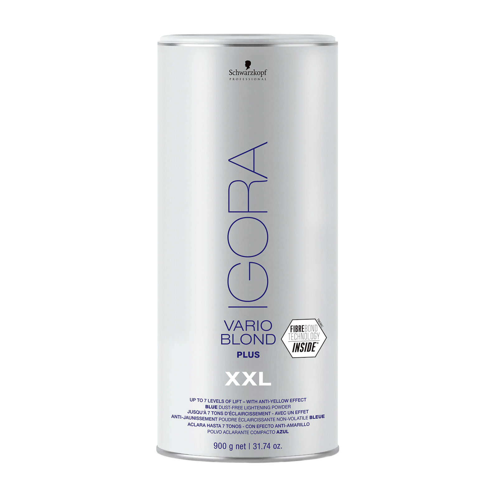 IGORA Vario Blonde Plus Lightener XXL