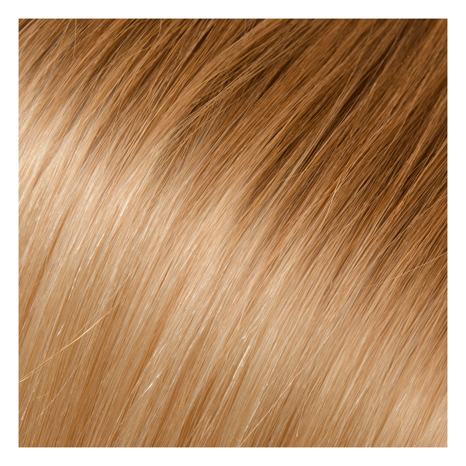 I Tip Pro Hair Extension 18 Inch 12600 Ombre Gabby Babe Hair