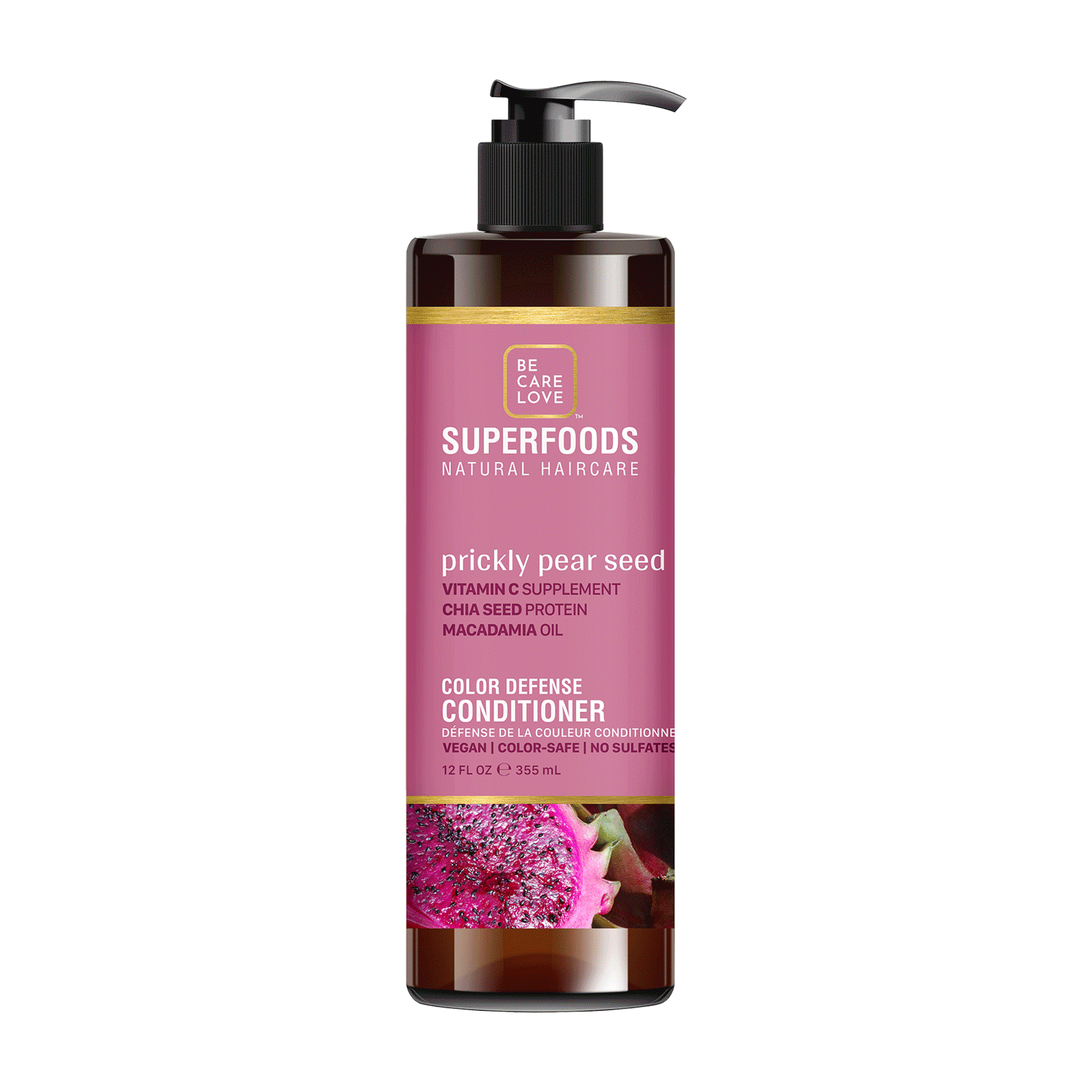 Prickly Pear Seed Color Defense Conditioner
