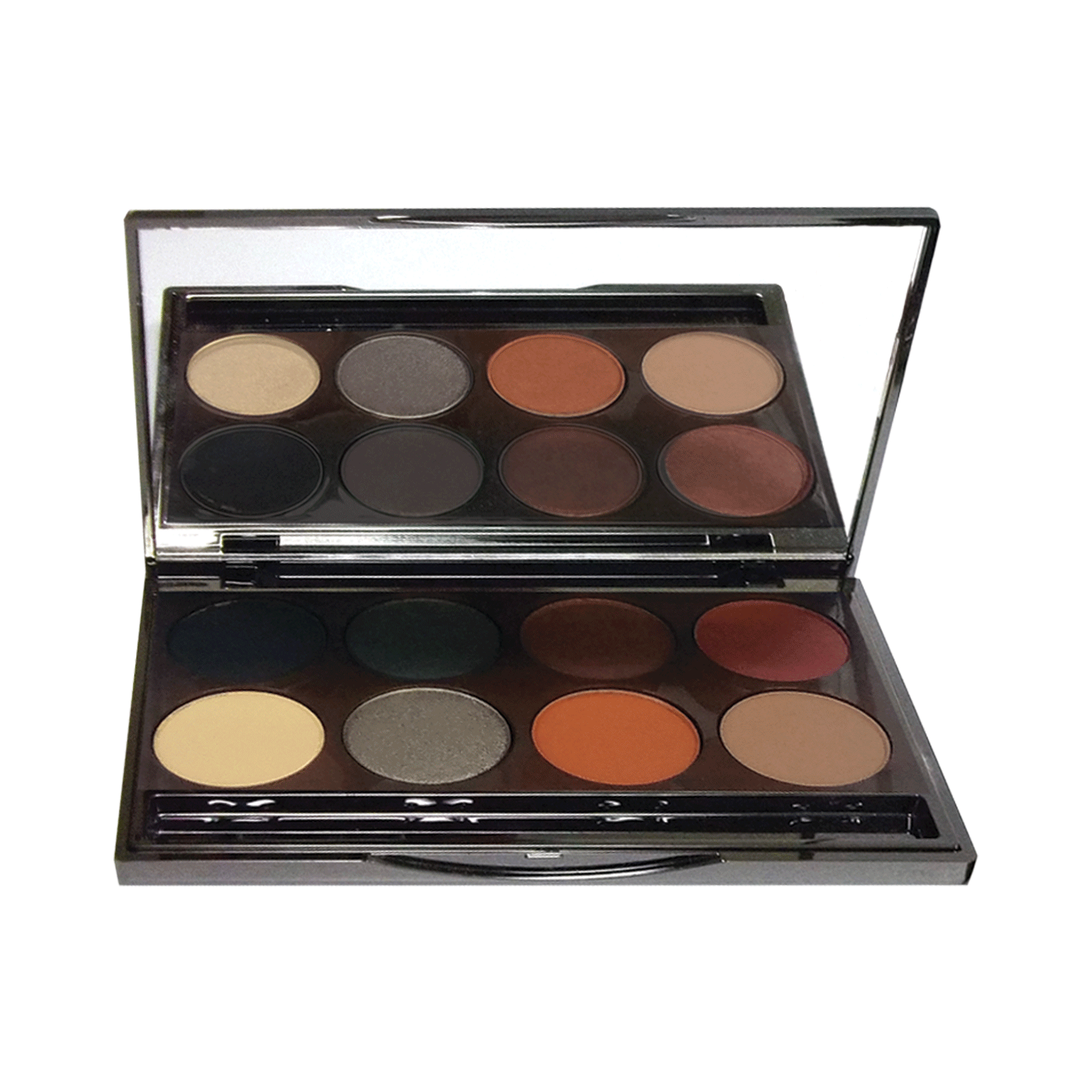 Classic Accented Hues Eyeshadow Palette