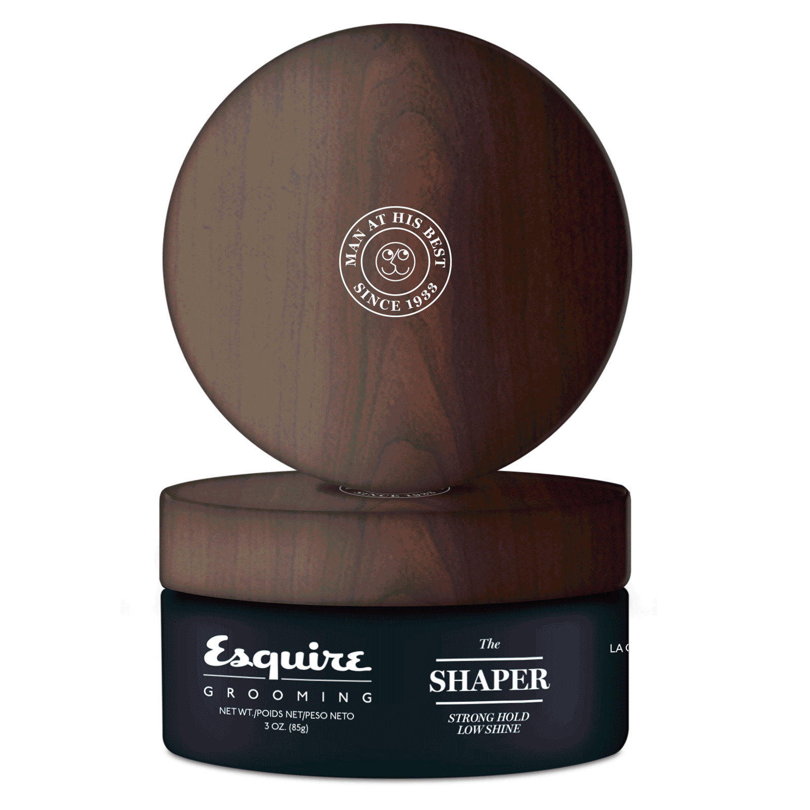 Esquire Grooming The Shaper
