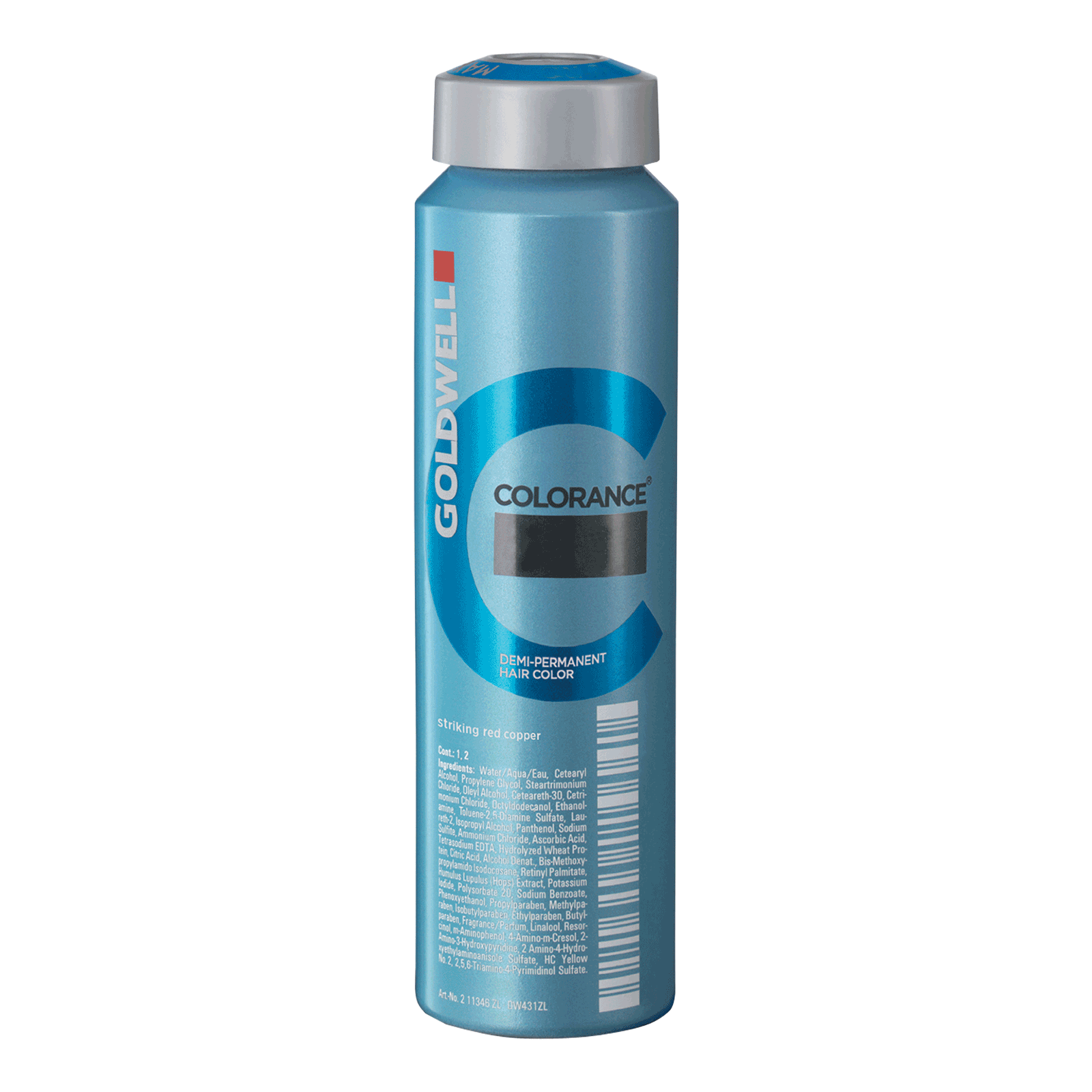 10BA Smoky Blonde