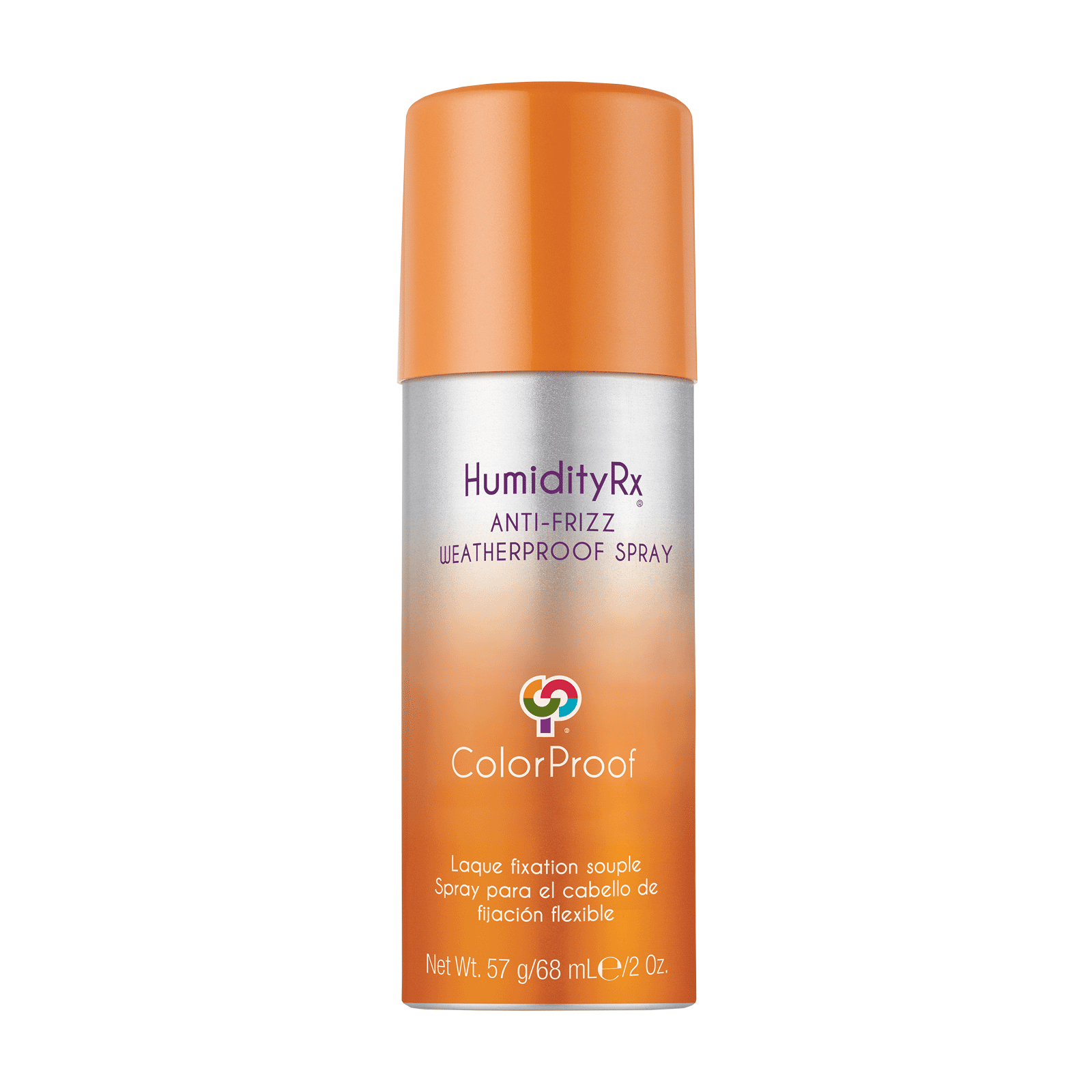 Humidity RX Anti-Frizz Weatherproof Spray