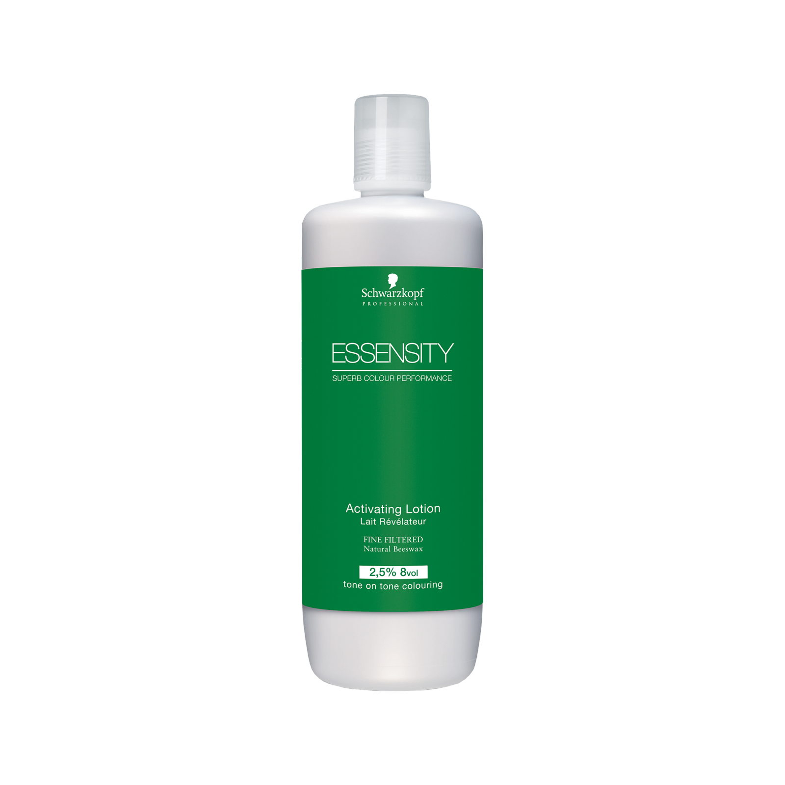 38 Volume (11.5%) Activating Lotion - Essensity