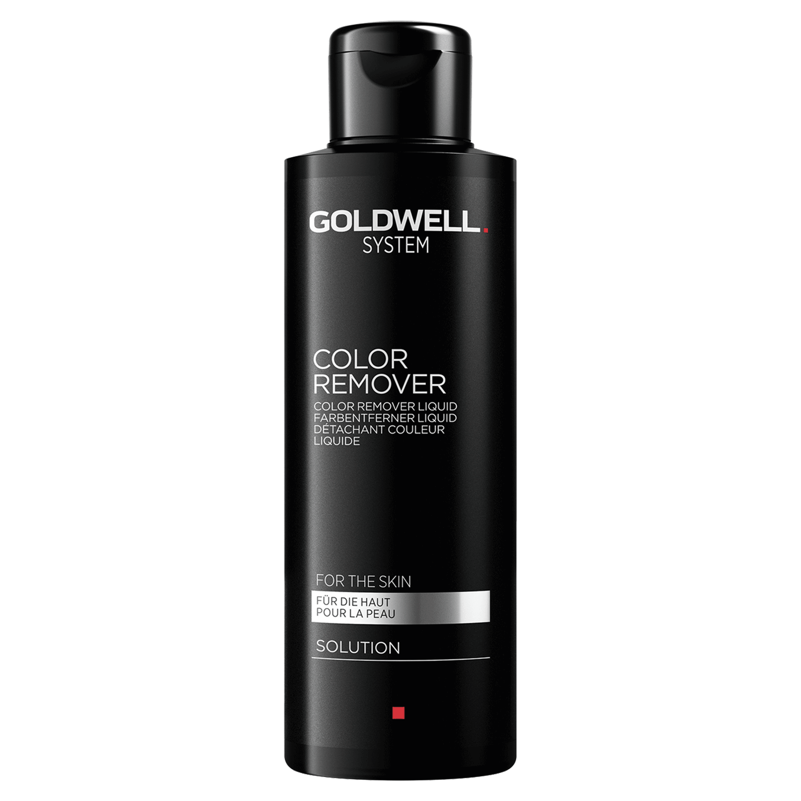 System Color Remover Skin