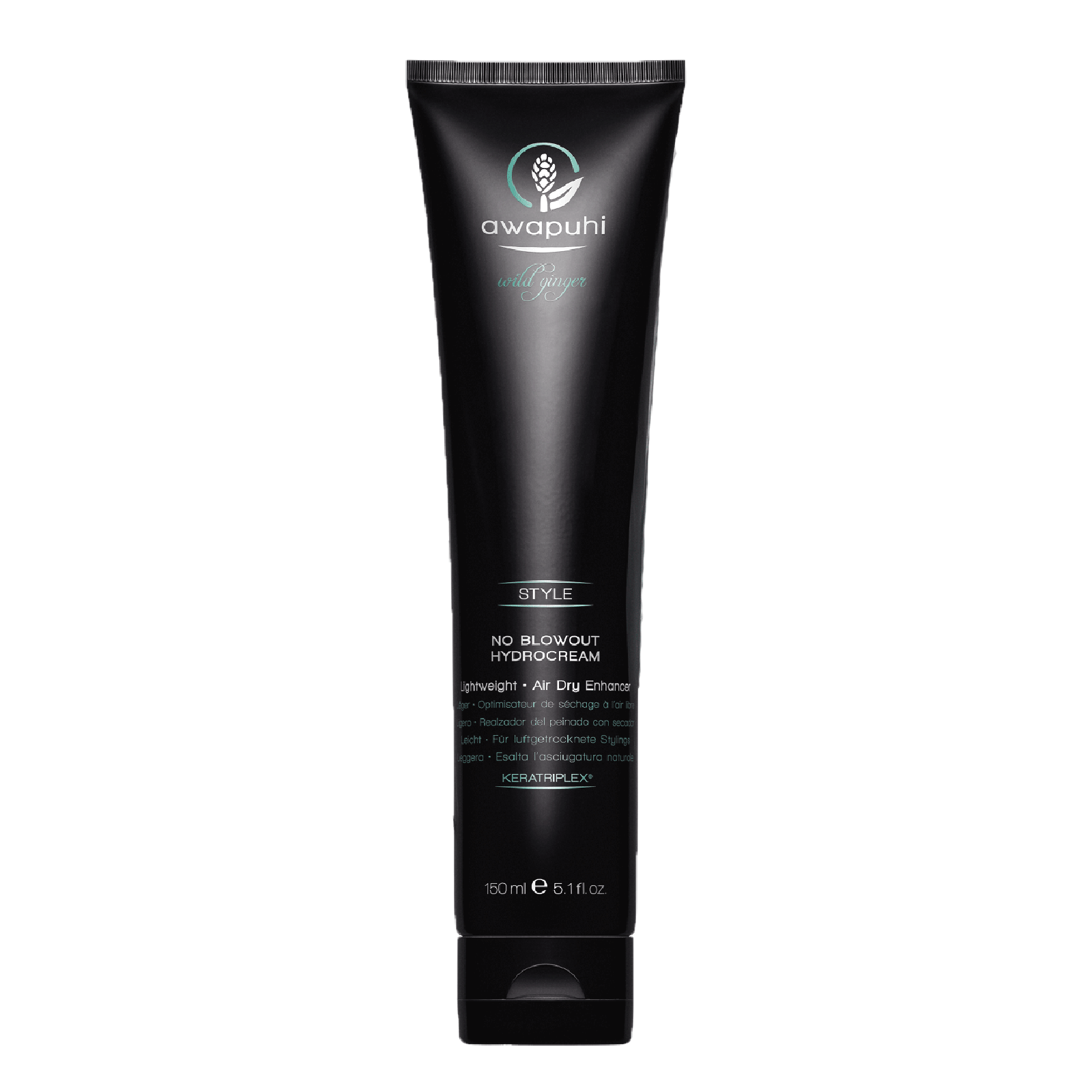 Awapuhi Wild Ginger - No Blow Out Hydrocream