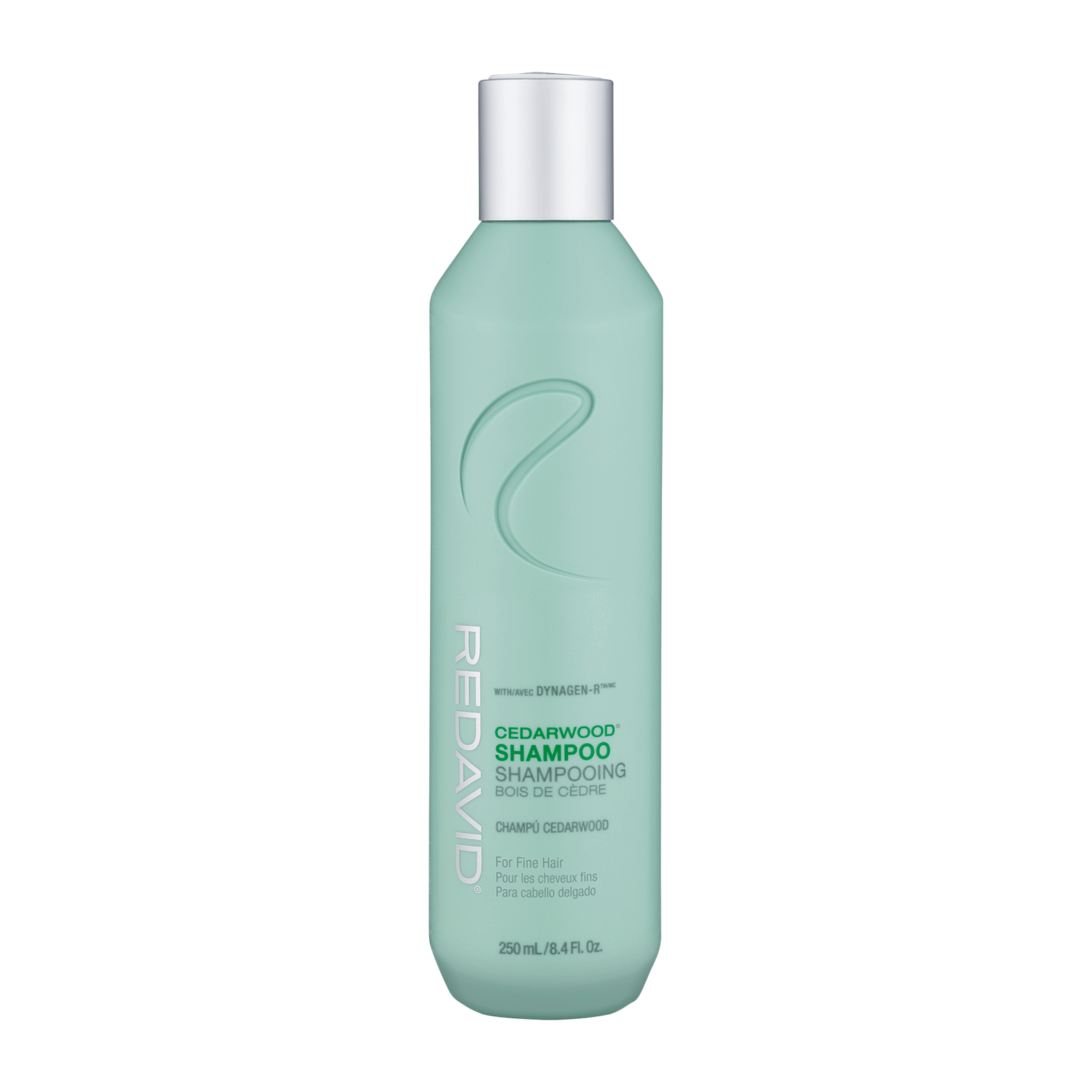 Cedarwood Weightless Shampoo
